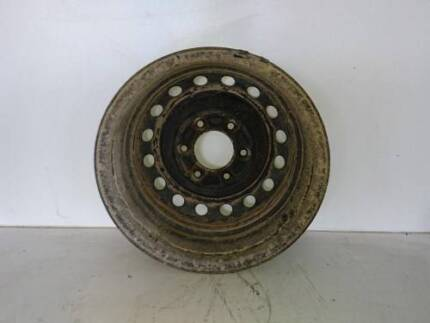 FORD RANGER PX 16 X 7 INCH STEEL WHEEL 11 TO 15 (TMP-68975)
