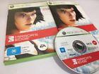 Mirror's Edge Microsoft Xbox 360 Video Games