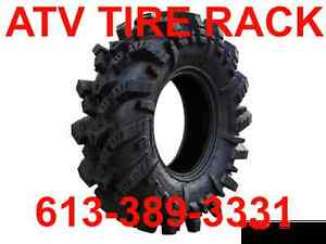 Intimidator 30x10x14 ATV TIRE RACK Canada All-Terrain Tire