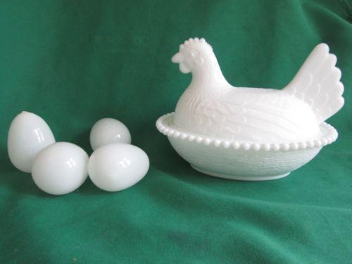 Glass Blown Easter Eggs Ebay