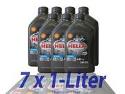 Shell Helix Ultra Ab-l 5W-30