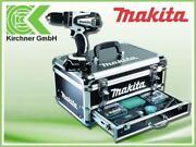 Makita Akkuschrauber 18V 456