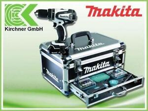 makita akkuschrauber 18v g nstig online kaufen bei ebay. Black Bedroom Furniture Sets. Home Design Ideas
