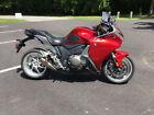 VFR Honda Motorcycles