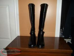 brand new womens high top boots for sale never worn St. John's Newfoundland image 2