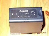 Canon BP-975 High Power Lithium-Ion Battery Pack