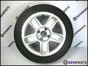 Renault Clio Tyres