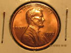 Philadelphia Business 1972 Lincoln Memorial Small Cents (1959-2008)