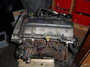 Ford Galaxy Engine