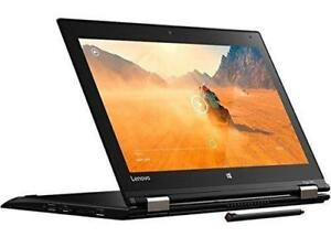 Black Friday Special Offer Lenovo  Yoga 260 core i5 5th gen / 8GB / 256GB SSD used in good condition