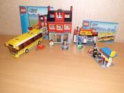 Lego Stadtviertel