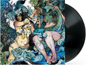 Baroness - Blue Record [New Vinyl LP]