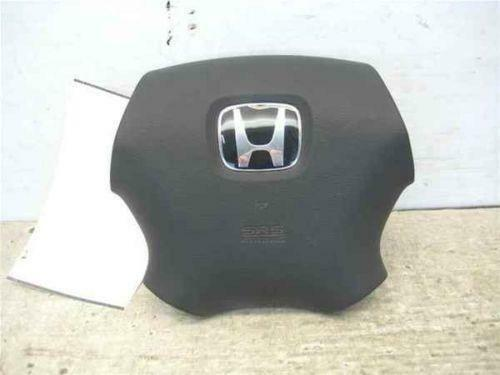 Honda Accord Airbag: Safety & Security | eBay