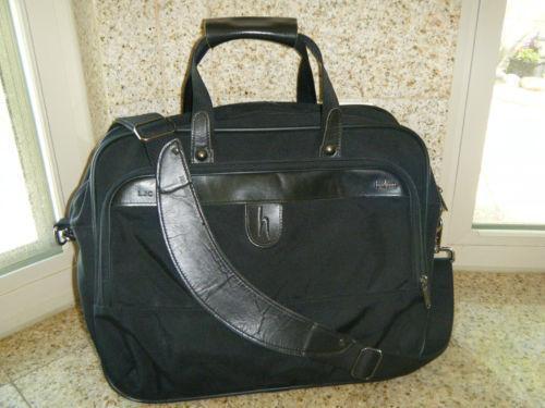cae1dded82 Vintage Travel Bag
