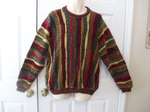 Tundra Sweater Ebay