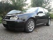 VW Golf GT TDI 150