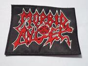 Death Metal Patch