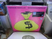 Teenage FANCLUB LP