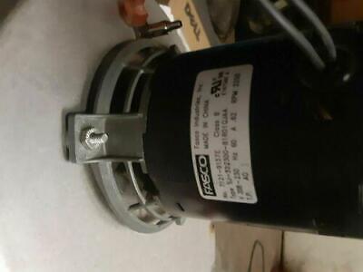 Protech Rheem Rudd Draft Inducer Blower Motor Draft Blower 70-23641-86