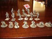 Japanese Toy Soldiers