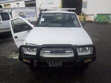 HOLDEN RODEO TF 6VD1 AUTO VEHICLE WRECKING PARTS 2000 (VA0805) Brisbane South West Preview
