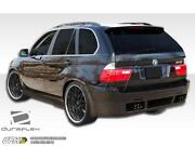 BMW x5 Body Kit