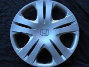 Honda Fit Hubcap