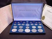 Coin Type Set