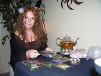 "✯✯✯✯✯NIAGARA PSYCHIC/MEDIUM ""JEWELEE""at Psychic Fair July 17-19"
