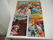 Bronze Age Comic Lot