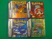 All Pokemon Gameboy Games