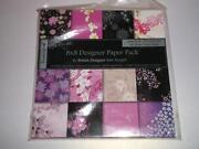 8x8 Paper Pads