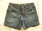 Womens Faded Glory Shorts