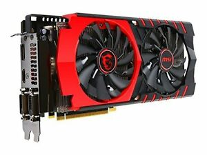 8GB Radeon 390's (MSI and PowerColor)