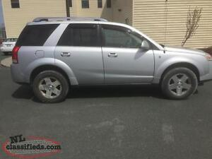 2007 Saturn VUE SUV, Crossover-Low KM, Inspected