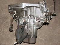 5 speed MA gearbox wanted for AX or early 106