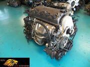 D16Y8 Engine