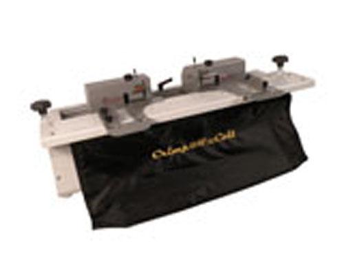 Akiles Crimp & Coil Modular Finisher