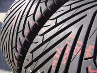 225/40/18 Linglong L688, XL x2 A Pair, 7.4mm (454 Barking Rd, Plaistow, E13 8HJ) Second Hand Tyres