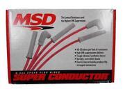 MSD Spark Plug Wires