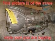 Ford Expedition Transmission