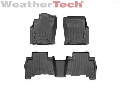 Where To Buy Weathertech >> Toyota 4Runner Floor Mats | eBay