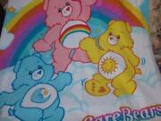 Care Bear Blanket