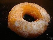 Doughnut Mix