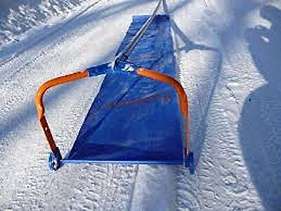 Avalanche Ava500 Original Snow Removal Roof Rake System