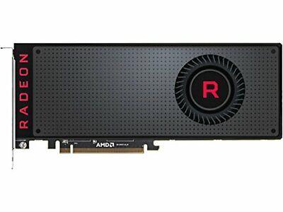SAPPHIRE Radeon RX VEGA 64 8GB PCI CrossFireX ATX Graphics Video Card