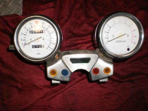Virago Speedometer: Motorcycle Parts   eBay