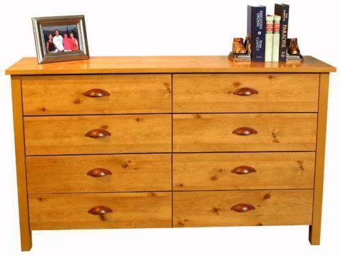 pine bedroom furniture ebay