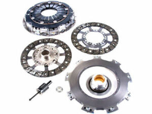 LUK   RepSet    Clutch Kit BMW M5 M6 E60 S85 SMG Transmission