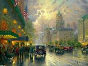 Thomas Kinkade New York